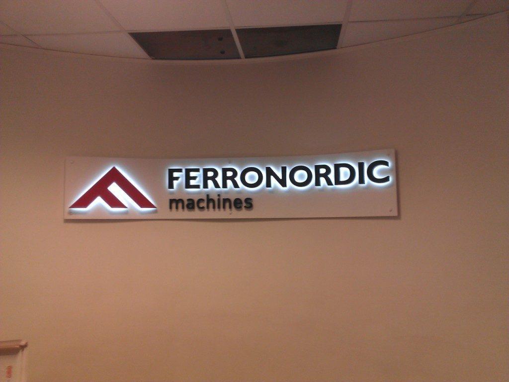 Ferronordic